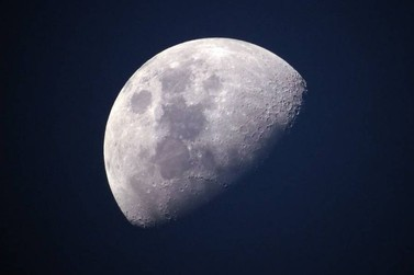 Eclipse Lunar nesta terça-feira poderá ser visto a olho nu