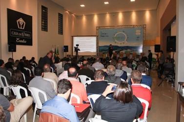 Fórum de Turismo de Andradas reúne mais de 100 pessoas