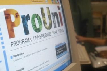 MEC divulga resultado da segunda chamada do ProUni nesta terça-feira