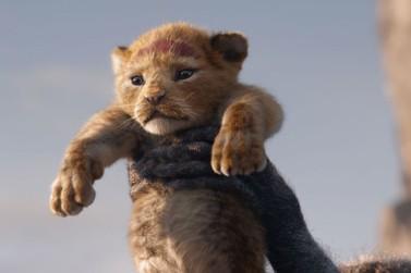 O Rei Leão tem pré-estreia durante a madrugada em Poços de Caldas