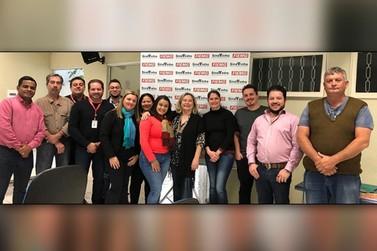 Oportunidades para o setor do vinho são debatidas em reunião em Andradas