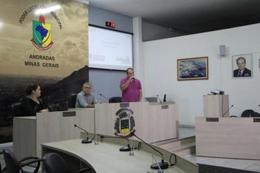 Audiência Pública sobre Plano Diretor aborda a Outorga Onerosa