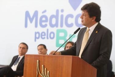 Governo Federal lança Programa Médicos pelo Brasil