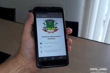 Novo sistema de Ouvidoria da Prefeitura de Andradas já está no ar