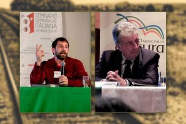 Seminário da Imigração Italiana em Minas Gerais abre inscrições para minicurso