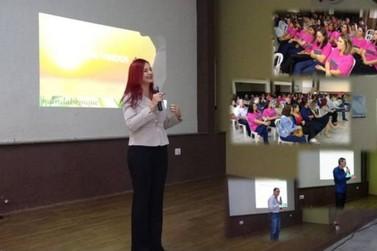 Unimed realiza 1º Workshop Empresarial de Negócios de Saúde em Andradas