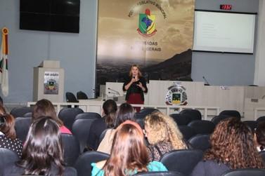 XI Conferência Municipal de Assistência Social é realizada em Andradas
