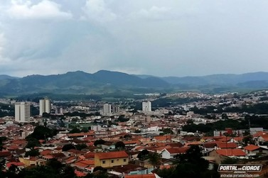 Andradas é uma das cidades presentes no Mapa do Turismo Brasileiro