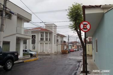 Agentes Municipais de Trânsito já estão autuando motoristas em Andradas