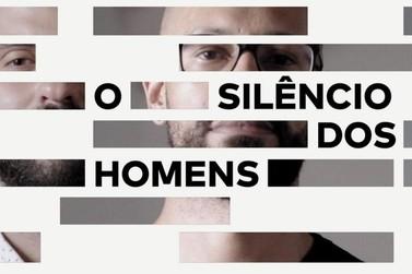 """Documentário """"O Silêncio dos Homens"""" será exibido na Câmara Municipal"""