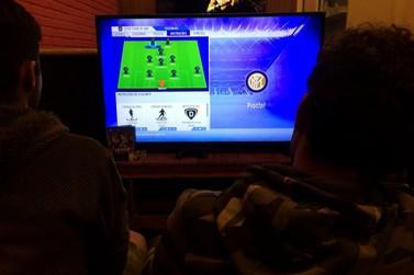 E-Sports: Caldense realiza torneio de FIFA e Mortal Kombat