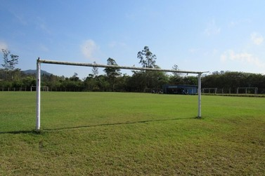 Poços de Caldas FC realiza jogo-treino com equipe de Andradas