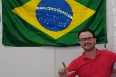 PT de Andradas elege novo presidente e diretoria