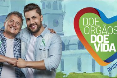 SES-MG inicia campanha para doação de órgãos