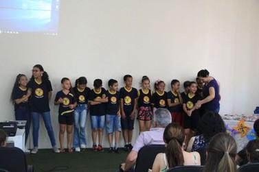 Andradas ganha prêmio em etapas estadual e nacional do MPT na Escola