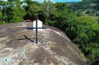 Andradas promove o 1º Trekking Turístico da Pedra da Cruz