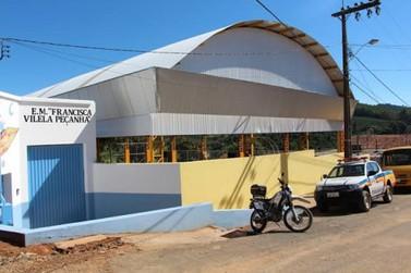 Andradas tem duas unidades inscritas no projeto de escola cívico-militar