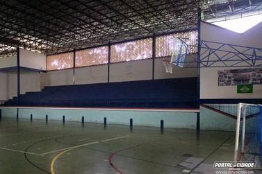 Atividades esportivas no Poliesportivo Risoleta Neves estão suspensas