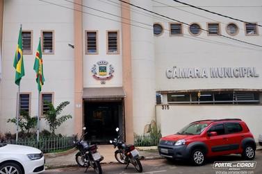 Câmara Municipal de Andradas tem reunião nesta terça-feira
