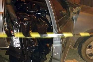 Homem mata família de vizinhos e se suicida em Guaxupé