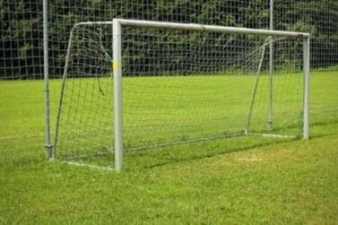 Fim de semana do futebol andradense tem goleada histórica