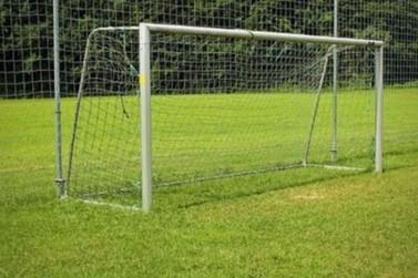 Futebol tem partidas por duas competições em Andradas