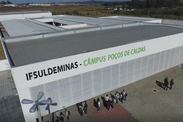 IF Sul de Minas tem inscrições abertas para Processo Seletivo 2020
