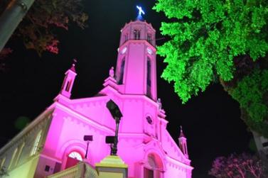 Outubro Rosa: Paróquia de São Sebastião adere à campanha