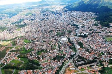 Poços de Caldas está entre os melhores destinos turísticos do Brasil