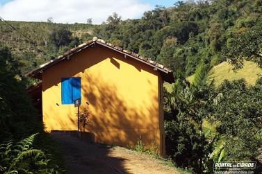 Prefeitura realiza georreferenciamento da zona rural de Andradas