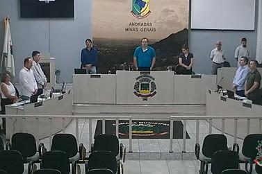 Projeto prevê nova concessão para serviços públicos de água e esgoto em Andradas