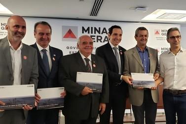 Rodovia do Contorno faz parte do pacote de obras anunciado pelo governo estadual