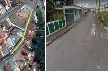 Trânsito na Avenida Afonso Pena vai passar por alteração