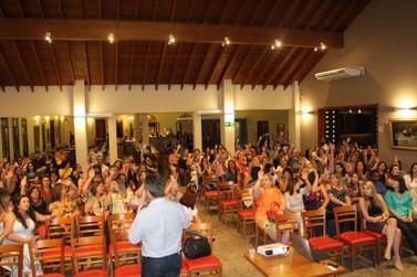Andradas e Sicredi fecham parceria para beneficiar a educação no município