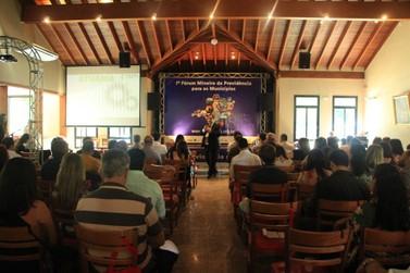 Andradas sedia 1º Fórum Estadual da Previdência para os Municípios
