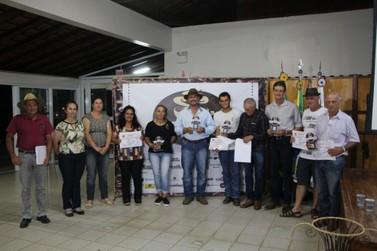 Andradas terá representante em concurso estadual de qualidade do café