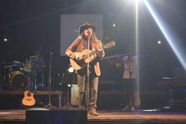 Andradense fica em segundo lugar no festival Canta Cabo Verde