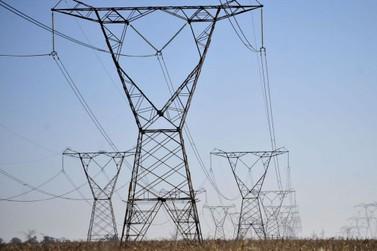 Energia elétrica fica mais barata em dezembro