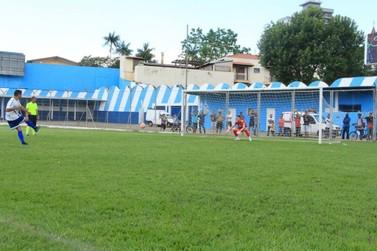 Jardim Rio Branco é campeão da Taça Elvira Maria Ansani Nogueira