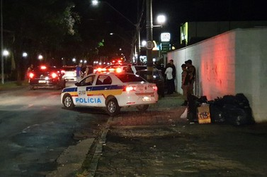 """Polícia Militar e Receita Federal deflagram """"Operação Oriente"""" na região"""