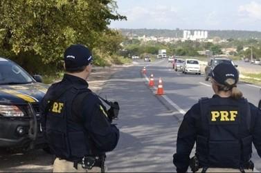 """Polícia Rodoviária Federal realiza """"Operação Proclamação da República"""""""