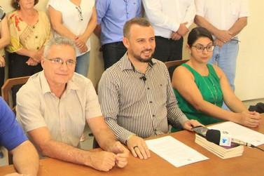 Prefeito de Andradas fala sobre condenação por improbidade administrativa