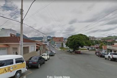 Rua fica interditada na região central de Andradas nessa sexta-feira