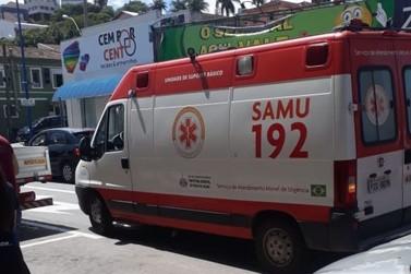 Aposentado morre após ser enforcado por mulheres em Poços de Caldas