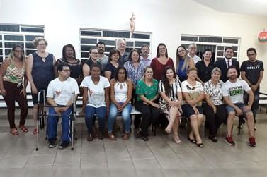 Associação de Pais e Amigos dos Excepcionais de Andradas tem nova diretoria