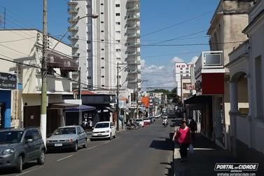 Distribuidora de bebidas pede revisão de estacionamento rotativo em Andradas