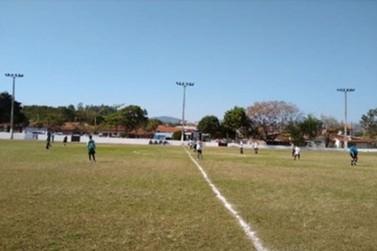 Andradas terá jogo beneficente no campo do Sete de Setembro