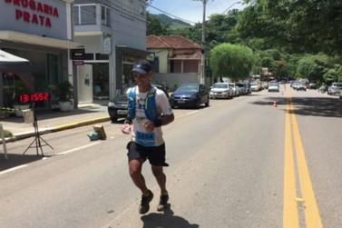 Andradenses são destaque na Ultramaratona BR 135