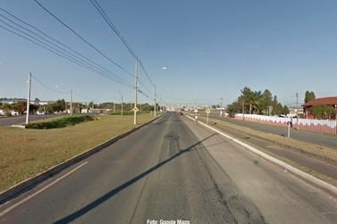 Avenida Alcoa, em Poços de Caldas recebe dois radares