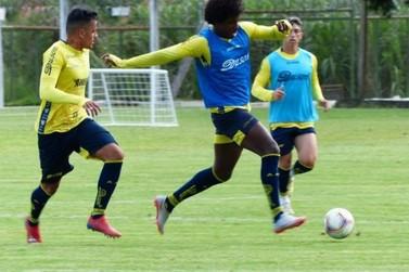 Campeonato Mineiro de Futebol começa nesta terça-feira
